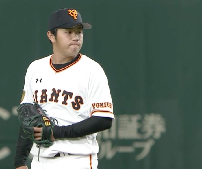 堀岡_グラブ_シュアプレイ_プロ野球